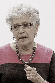 Photo of Myrna Goldenberg