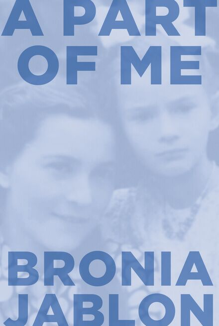 Book Cover of A Part of Me