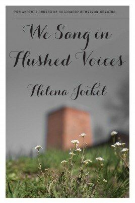 Book Cover of We Sang in Hushed Voices