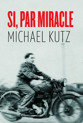 Book Cover of Si, par miracle