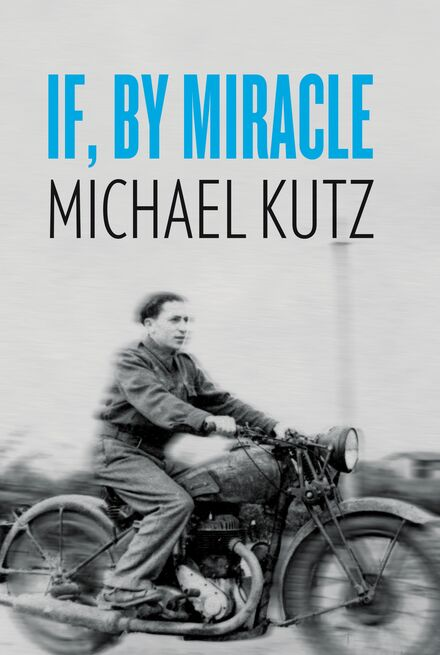 Book Cover of If, By Miracle