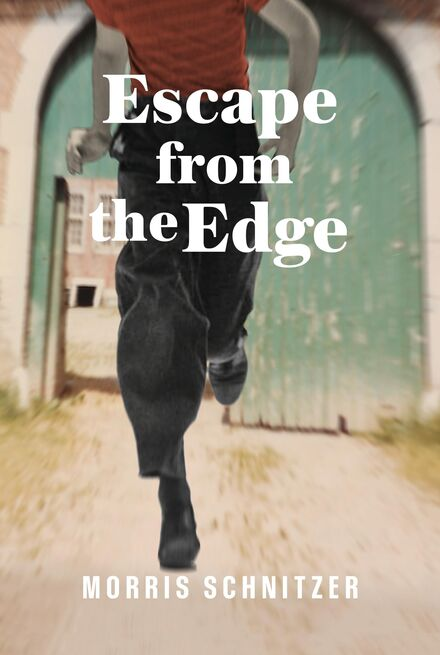 Book Cover of Escape from the Edge
